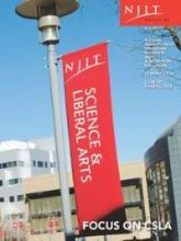 NJIT Magazine: Winter 2017