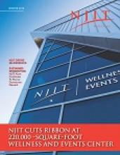 NJIT Magazine: Winter 2018